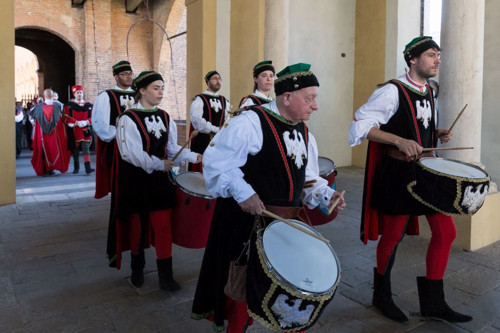 musici Corte Ducale