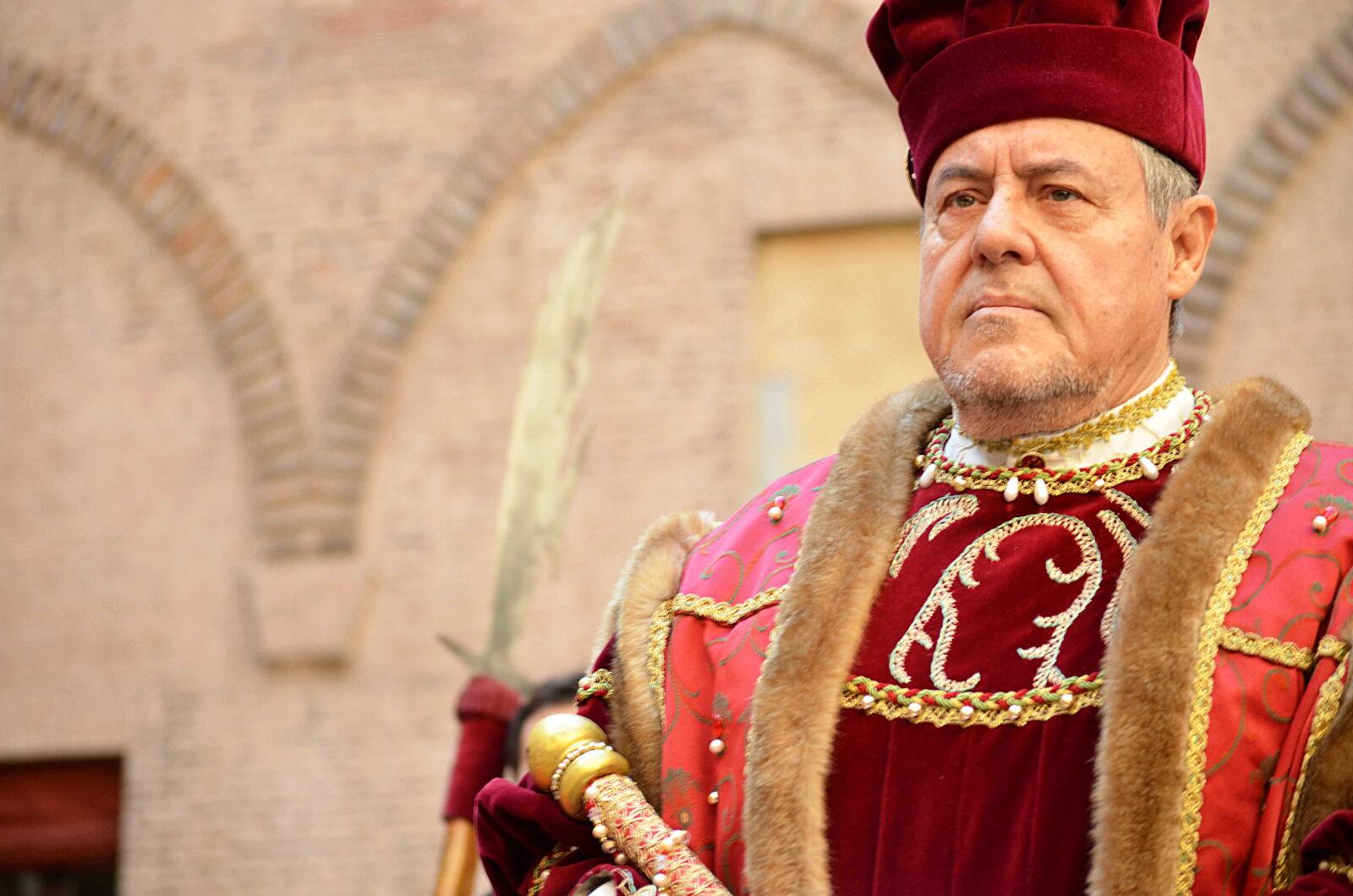 massaro corte ducale